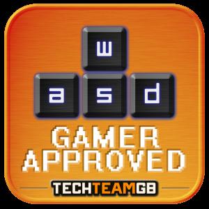 Gamer Approved V2