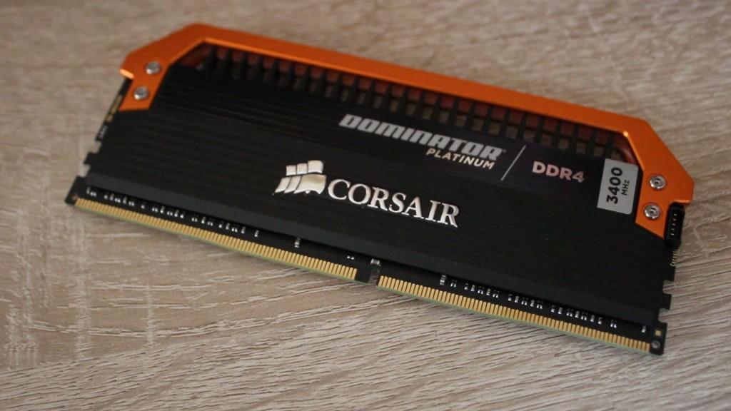 Corsair Dominator Platinum 16GB DDR4 Orange Edition Review.00_01_39_14.Still004