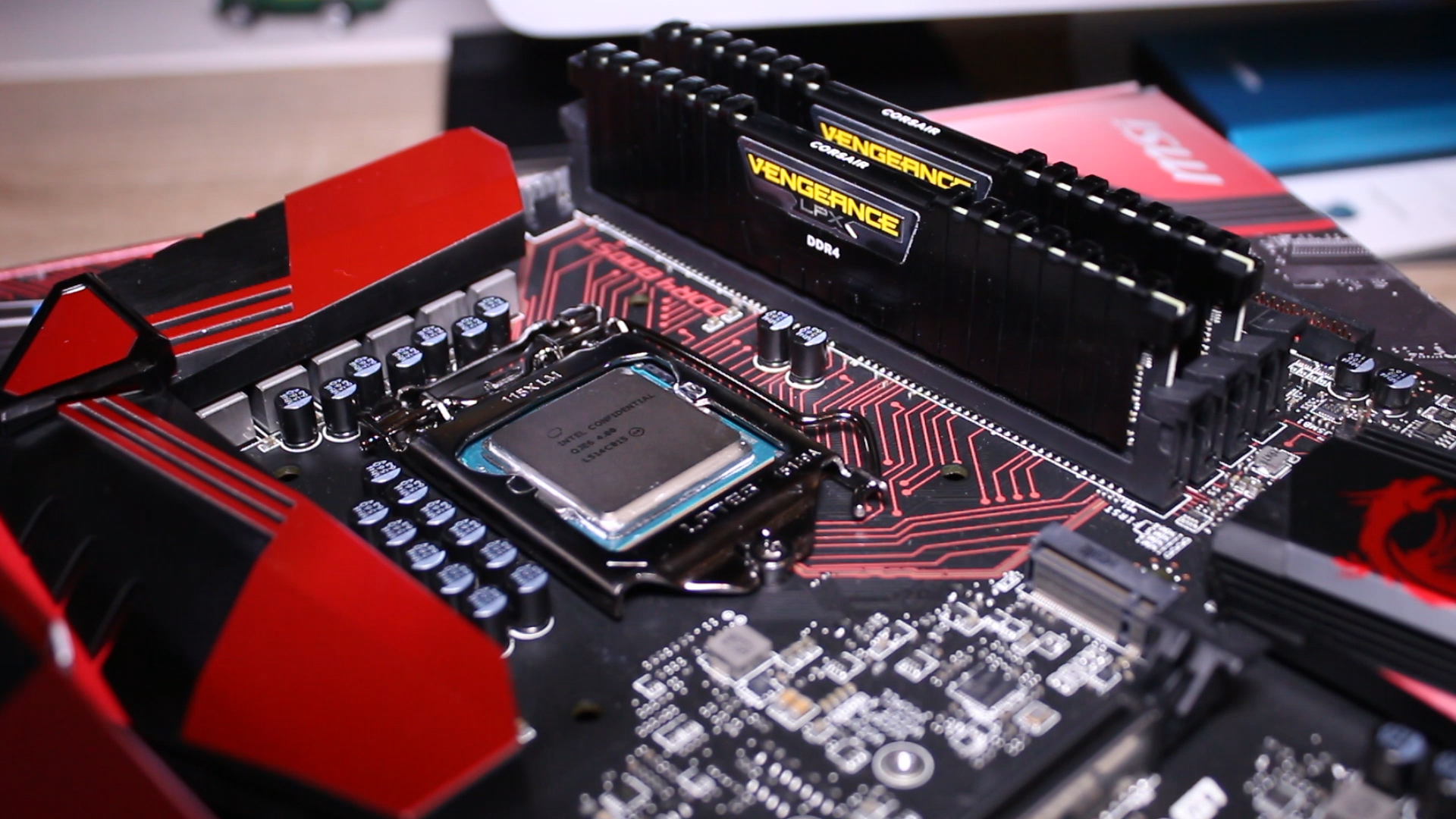 The world leader in motherboard design - MSI USA
